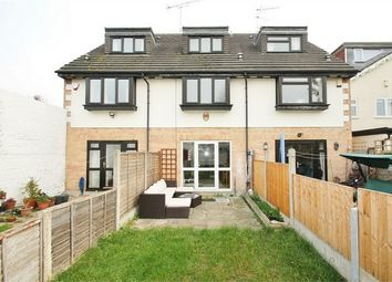 Thumbnail 3 bed terraced house for sale in Cowslip Road, London