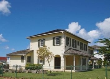 Thumbnail 3 bed villa for sale in Heron Court No.11, Porters, Saint James, Barbados