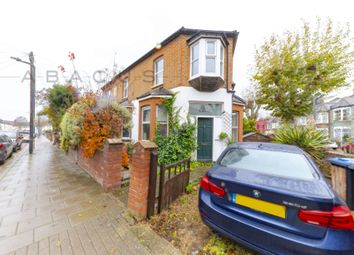 Thumbnail 1 bed flat for sale in Roundwood Road, London