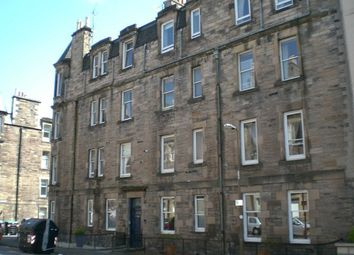 Thumbnail 1 bed flat to rent in Millar Crescent, Morningside, Edinburgh