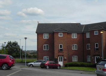 Thumbnail 1 bed flat for sale in Florimel Court, Oxborough Road, Arnold, Nottingham