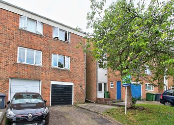 Thumbnail 4 bed town house for sale in Shakespeare Road, Basingstoke