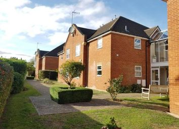 Thumbnail 2 bed flat for sale in Seymour Court, Baliol Road, Hitchin, Hertfordshire
