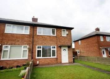 Thumbnail 3 bed end terrace house to rent in Poplars Avenue, Warrington
