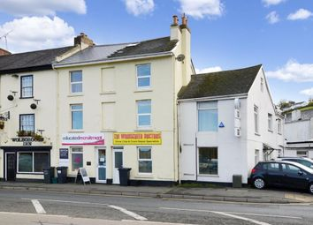 Thumbnail 2 bed terraced house to rent in Wolborough Street, Newton Abbot, Devon