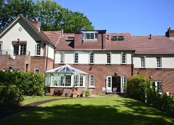 Thumbnail 5 bed property for sale in Chestnut House Kingswood Park, Kingswood, Frodsham