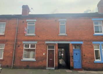 Thumbnail 3 bed terraced house to rent in Sybil Street, Carlisle, Cumbria