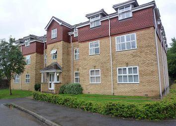 Thumbnail 1 bed flat to rent in Long Meadow, Riverhead, Sevenoaks