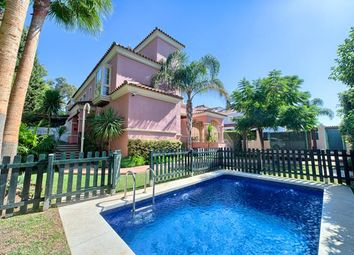 Thumbnail 6 bed detached house for sale in Puerto Banus, Marbella, Málaga, Andalusia, Spain