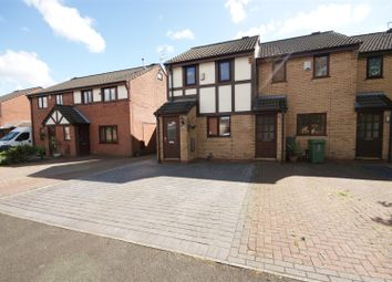 Thumbnail 2 bed property to rent in Holly Mill Crescent, Astley Bridge, Bolton