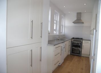 Thumbnail 1 bed flat to rent in Loughborough Road, Brixton, London