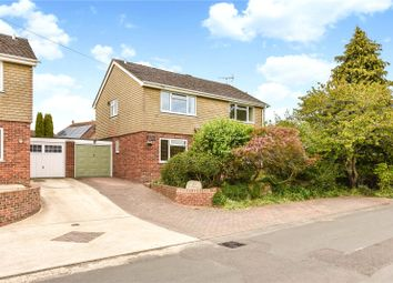 Thumbnail 4 bed detached house for sale in Church Road, Yapton, Arundel, West Sussex