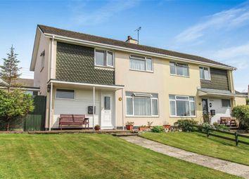 Thumbnail 3 bed semi-detached house for sale in Moreton Avenue, Bideford