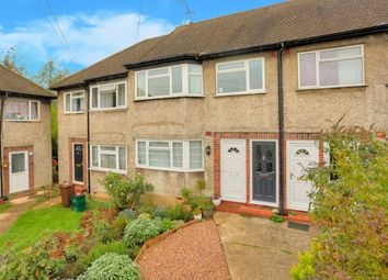 Thumbnail 2 bed flat for sale in Vernon Close, St. Albans