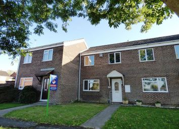 Thumbnail 2 bed terraced house for sale in Foxtail Close, Gloucester