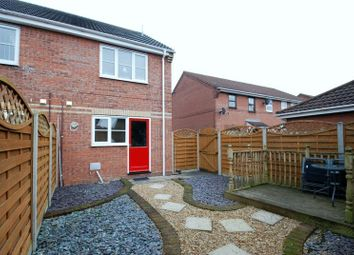 Thumbnail 2 bedroom end terrace house to rent in Walsingham Drive, Taverham, Norwich