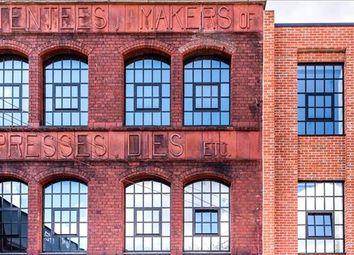Derwent Works, Birmingham, West Midlands B19