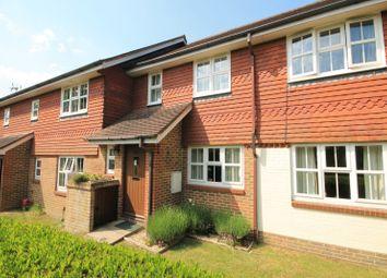 Thumbnail 2 bed flat for sale in Rosehill, Billingshurst
