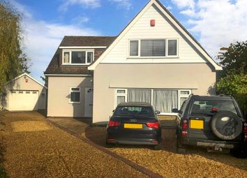 Thumbnail Detached house for sale in Malcolm Gardens, Hookwood, Horley, Surrey