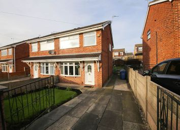Thumbnail 3 bed semi-detached house to rent in Tinwald Place, Wigan