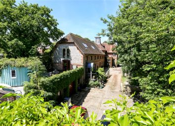 Thumbnail 4 bed detached house for sale in Farm Lane, Great Bedwyn, Marlborough, Wiltshire