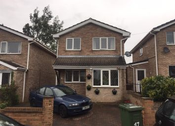 Thumbnail 3 bed detached house for sale in Beacon Drive, Upton, Pontefract