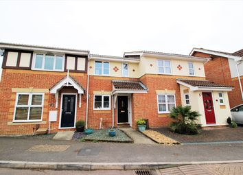 Thumbnail 2 bed terraced house to rent in Rattigan Gardens, Whiteley, Fareham, Hampshire