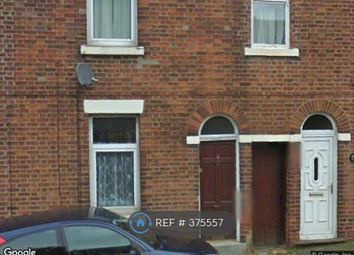 Thumbnail 2 bed terraced house to rent in Preston Street, Kirkham