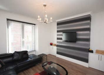 1 bed flat to rent in Raeburn Place, Aberdeen AB25