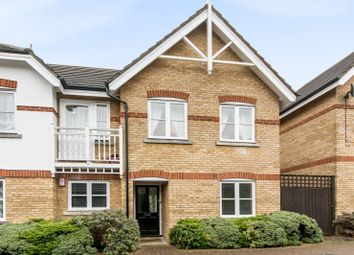 Thumbnail 2 bed flat to rent in Whittington Mews, North Finchley