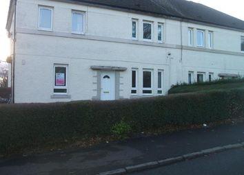 Thumbnail 2 bed flat to rent in Calderpark Street, Lochwinnoch