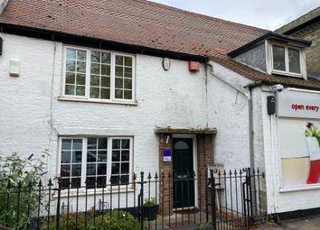 Greenside, Waterbeach, Cambridge CB25. 3 bed maisonette for sale