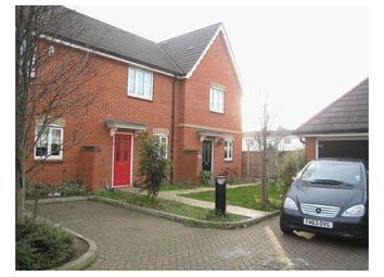 Thumbnail 3 bed terraced house for sale in Manchester Court, Custom House, Royal Victoria, London