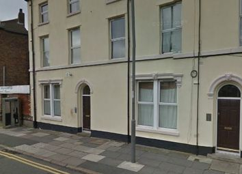 Thumbnail 1 bed flat to rent in Robson St, Liverpool