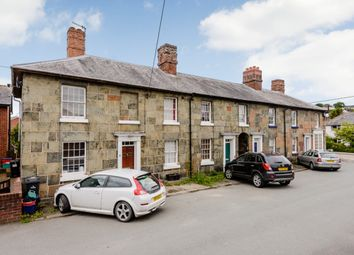 Thumbnail 3 bed terraced house for sale in Waterloo Place, Welshpool, Powys