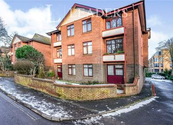 Thumbnail 2 bed flat for sale in Beaconsfield Road, St. Albans, Hertfordshire