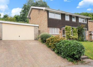 Thumbnail 3 bed semi-detached house to rent in Dean Garden Rise, High Wycombe