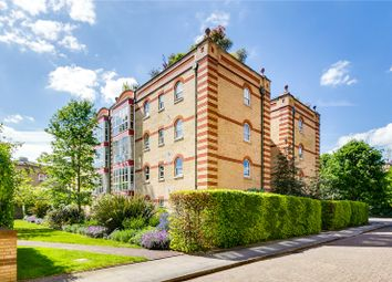 Thumbnail 1 bed flat to rent in Oriel Drive, Harrods Village, Barnes, London