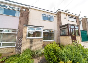 Thumbnail 3 bed terraced house for sale in Cliffe Road, Walkley, Sheffield