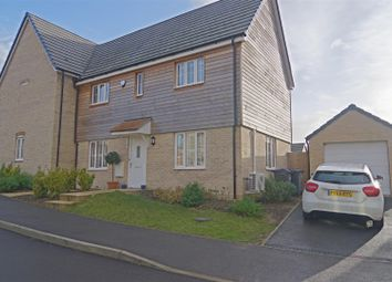Thumbnail 3 bed terraced house to rent in Dray Gardens, Buntingford