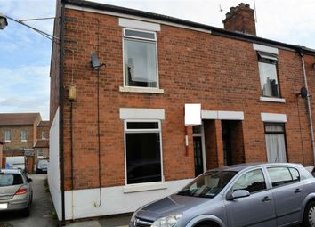 2 bed end terrace house for sale in Ebor Street, Selby YO8