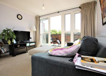 Thumbnail 1 bed flat for sale in Littlecombe Close, Putney