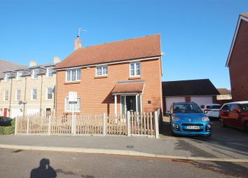 4 bed detached house for sale in Woodrush Close, Braintree CM7