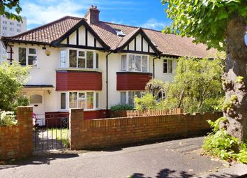 Thumbnail 3 bed semi-detached house to rent in Avenue Gardens, London