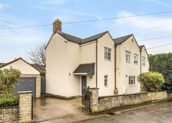 Thumbnail 4 bed detached house for sale in Westrip Lane, Cashes Green, Stroud