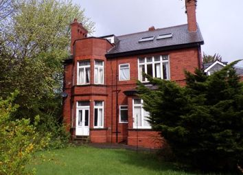 Thumbnail 1 bed flat for sale in Overdale, 437 Stockport Road, Hyde, Greater Manchester