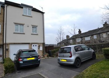 Thumbnail 3 bed terraced house for sale in Lodge Road, Thackley, Bradford