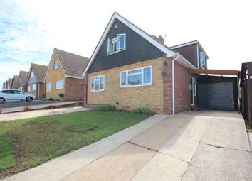 Thumbnail 4 bed detached house for sale in Hazelwood Crescent, Little Clacton, Clacton-On-Sea