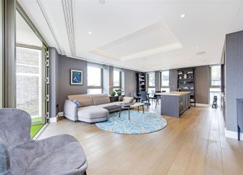 Thumbnail 2 bed flat for sale in Abell House, John Islip Street, Westminster