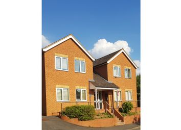 Thumbnail 1 bed flat for sale in Glendale House, Redditch, Worcestershire